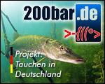 Tauchen in Deutschland mit 200bar.de